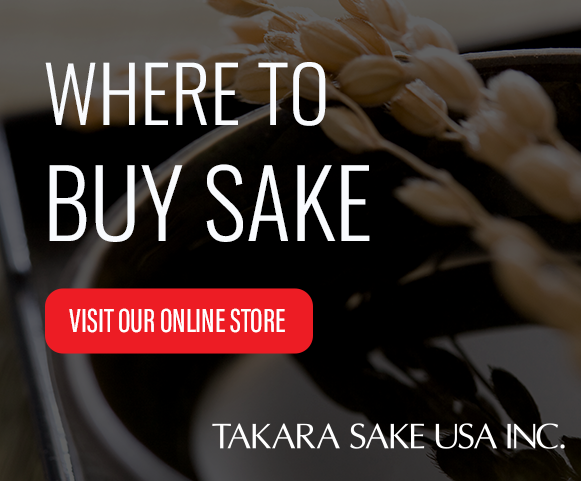 where to buy sake